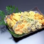 ⑧天ぷら盛